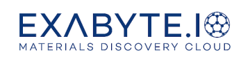 Exabyte logo